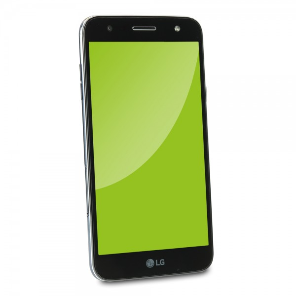 LG - X Power 2 - 16GB Schwarz