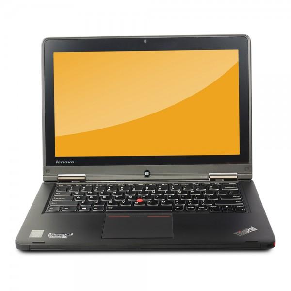 Lenovo - X1 Yoga - 240GB SSD Win 10 Pro