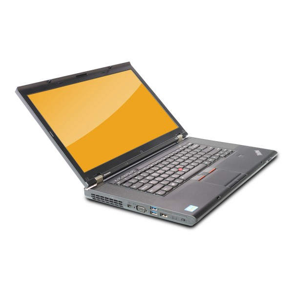 Lenovo - T530 - 256GB SSD Win 10 Pro