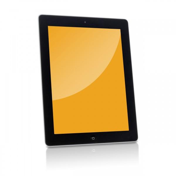 Apple, Inc. - iPad 3 Wi-Fi+3G GSM 64GB Black