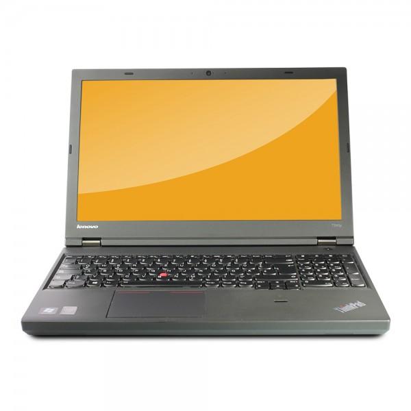 Lenovo - T540p - 256GB SSD Win 10 Pro