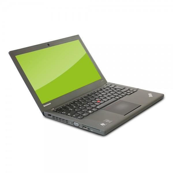 Lenovo - X240 - 8GB RAM 240GB SSD Win 10 Pro int. Keyboard