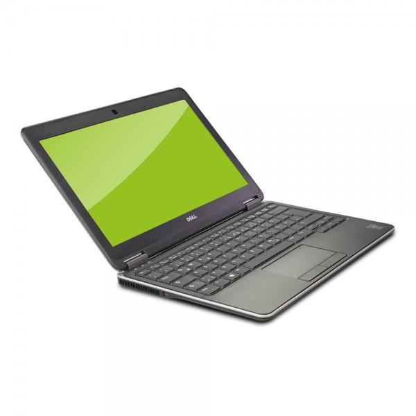 Dell Inc. - Latitude E7240 - 256 GB SSD Win 10 Pro