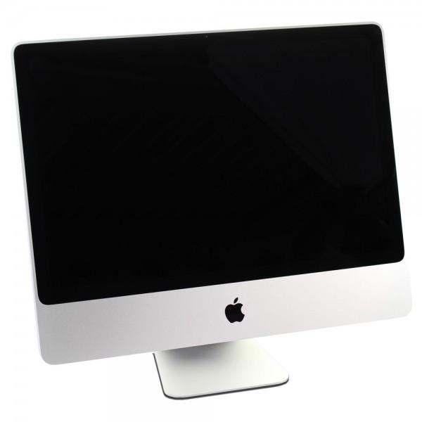 Apple - iMac9,1 Core2 Duo 2.66GHz - 8GB RAM 250GB HDD A1224