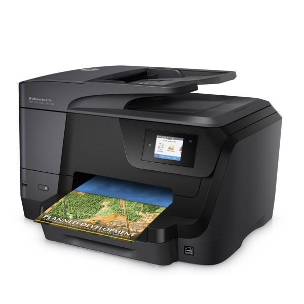 HP - OfficeJet Pro 8710 Multifunktionsdrucker OVP