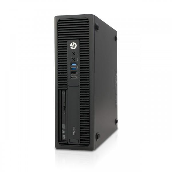 HP - HP ProDesk 600 G2 SFF