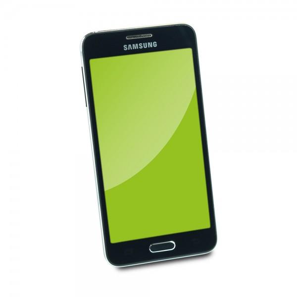 Samsung - Galaxy A3 2015 16GB - SM-A300FU Black Schwarz