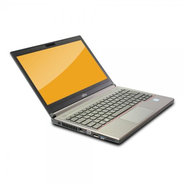 Fujitsu - LIFEBOOK E736