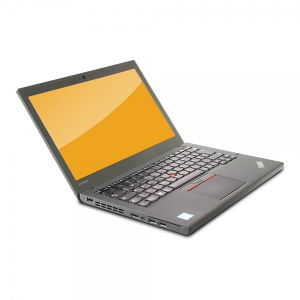Lenovo - x260 - 256GB SSD Win 10 Pro