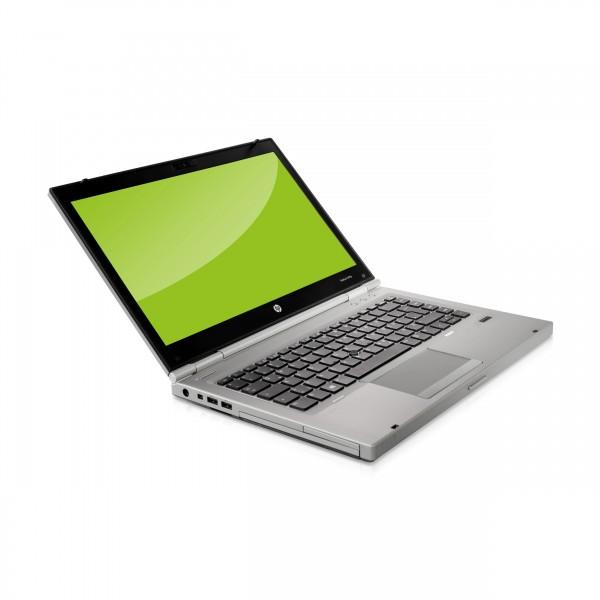 Hewlett-Packard - HP EliteBook 8470p