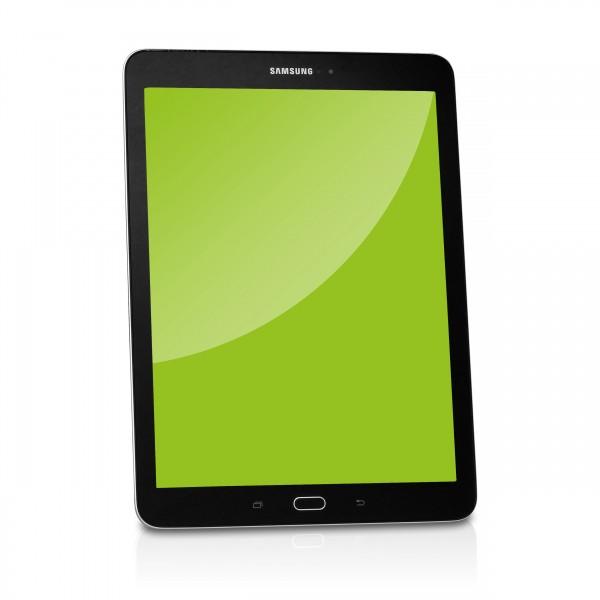 Samsung - Galaxy Tab S2 9.7 LTE SM-T815 schwarz