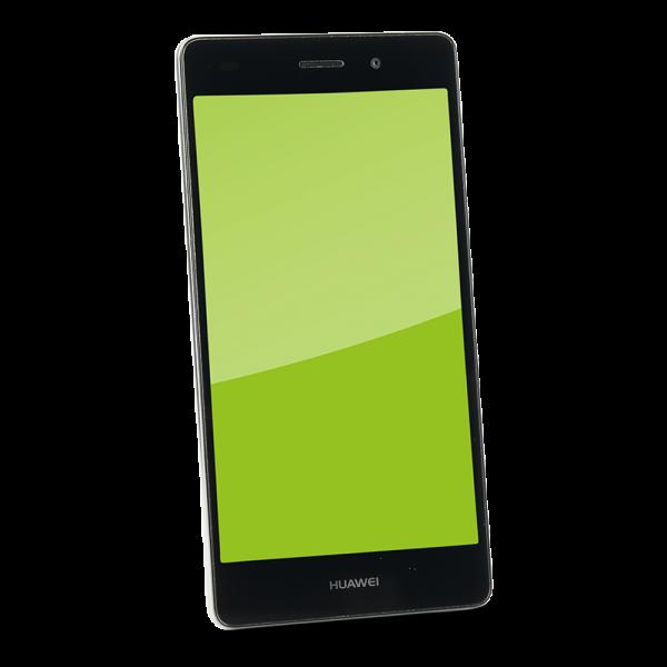 Huawei - Huawei P8 Lite Black - 16 GB
