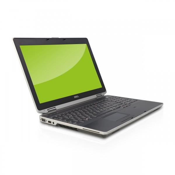 Dell Inc. - Latitude E6530