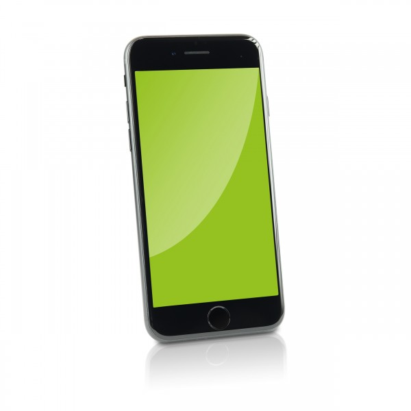 Apple, Inc. - iPhone 7 GSM+CDMA 128GB Schwarz Matt - 128GB