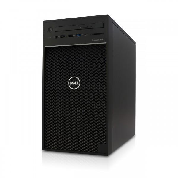 Dell Inc. - Precision 3630 Tower