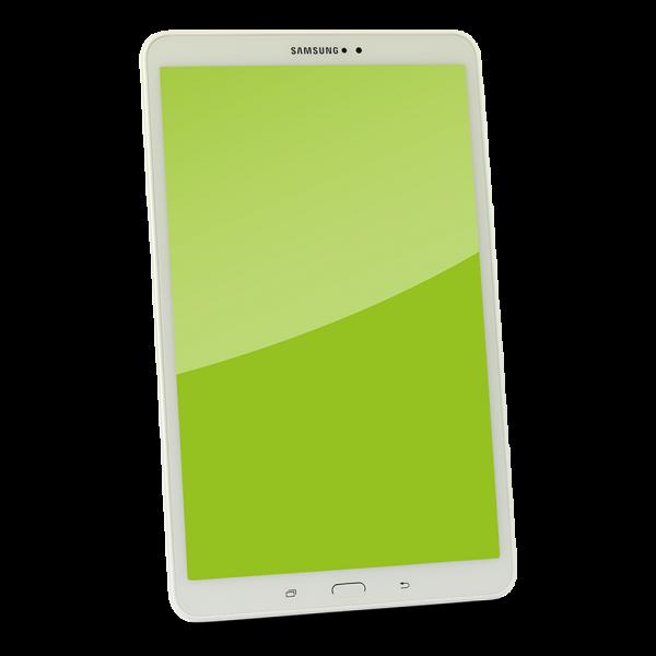 Samsung - Galaxy Tab A 10.1 OVP 32GB White