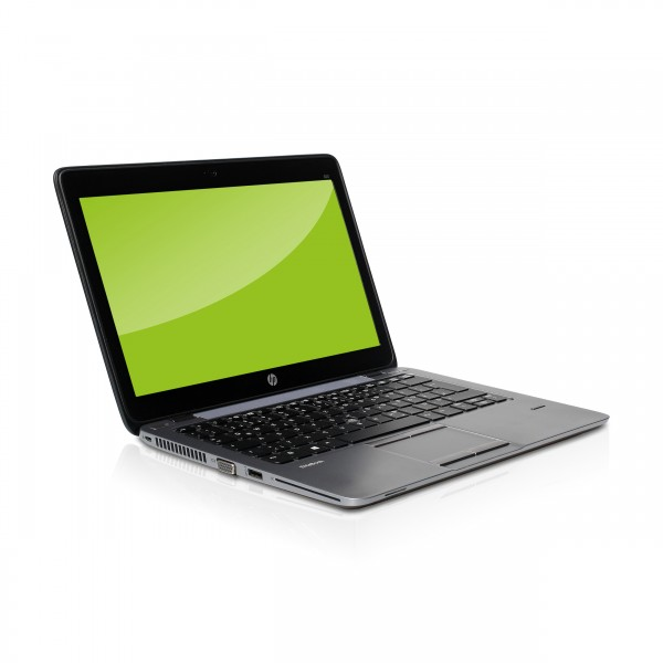 Hewlett-Packard - HP EliteBook 820 G2