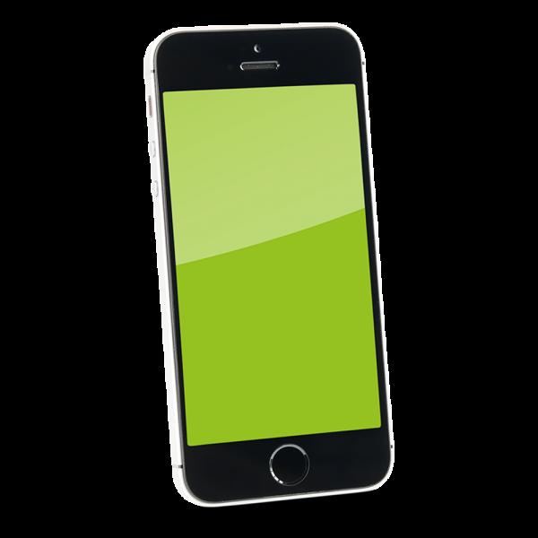 Apple, Inc. - iPhone SE GSM+CDMA 64GB Space Gray