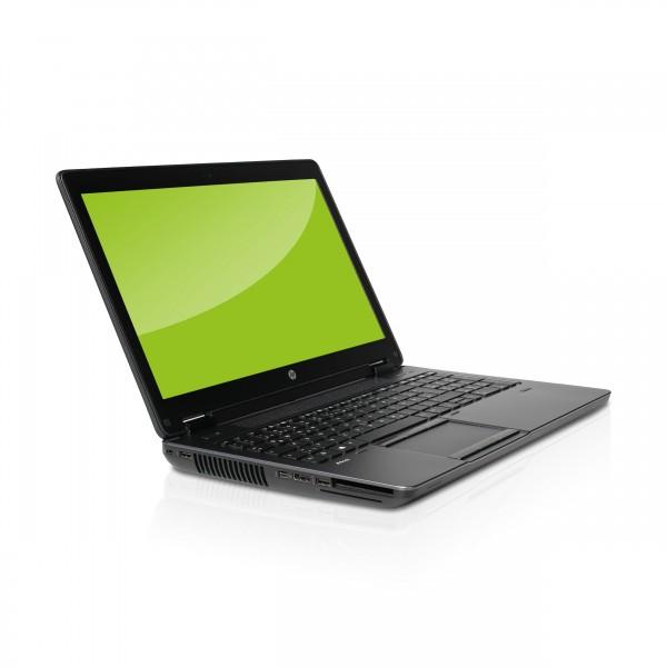 Hewlett-Packard - HP ZBook 15 G2