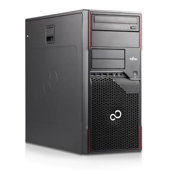 FUJITSU - Celsius W420 - 16GB RAM 1TB HDD Win 10 Pro