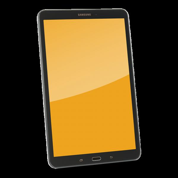 Samsung - Galaxy Tab A 10,1 Black OVP 16 GB Black
