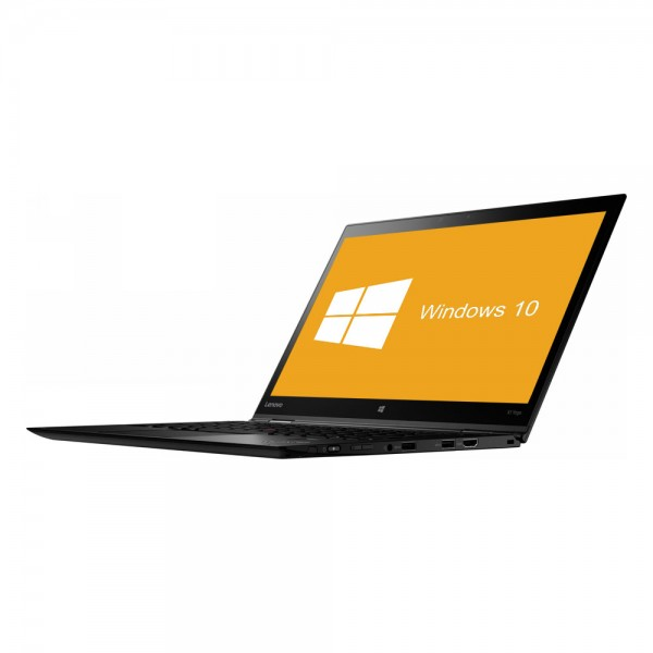 Lenovo - X1 Yoga - 256GB NVMe SSD int. Keyboard Win 10 Pro