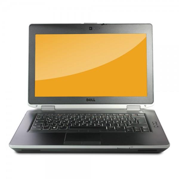 Dell Inc. - Latitude E6430 - 256GB SSD int. Keyboard Win 10 Pro