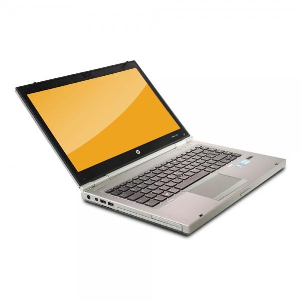 Hewlett-Packard HP EliteBook 8470p