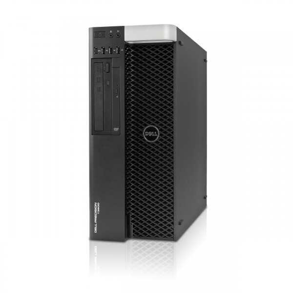 Dell Inc. - Precision T3600 Workstation
