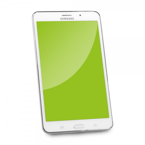 Galaxy Tab 4 7.0 LTE SM-T235 White - 8GB