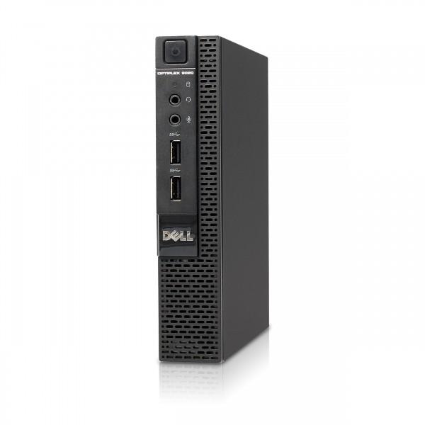 Dell Inc. - OptiPlex 9020M USFF-USDT