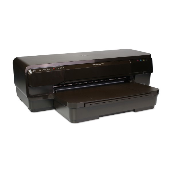 HP - OfficeJet 7110