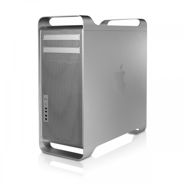 Apple - MacPro3,1 - 16GB RAM - 3 HDDs (640GB HDD , 640GB HDD , 256GB SSD)