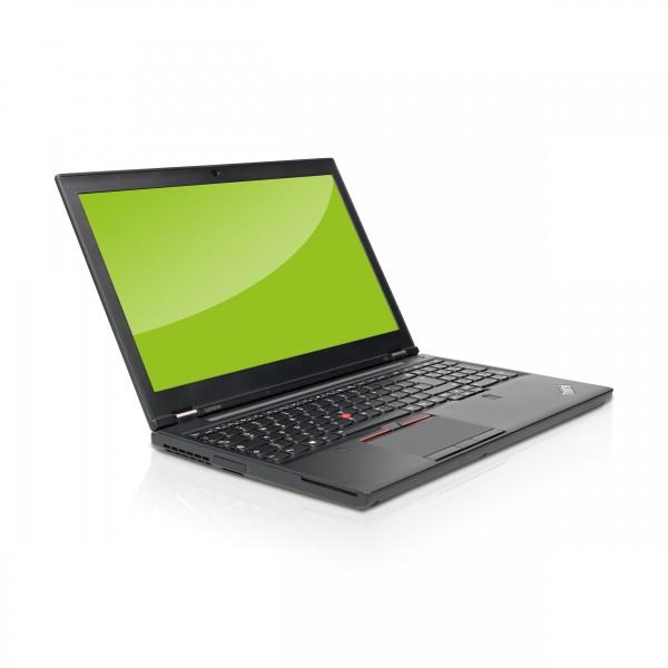 Lenovo - ThinkPad P50
