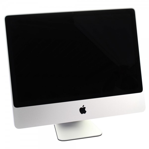 Apple - iMac9,1 - 4GB RAM - 640GB HDD - Intel(R) Core(TM)2 Duo CPU E8335 @ 2.93GHz