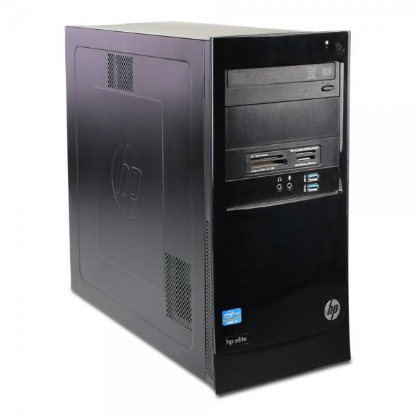 Hewlett-Packard - HP Elite 7500 Series MT