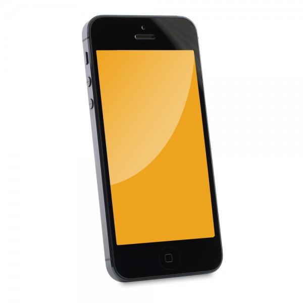 Apple, Inc. - iPhone 5 GSM+CDMA 32GB Black MD299 - 32 GB