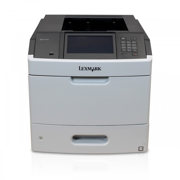 Lexmark - MS812de - Neu in geöffneter OVP