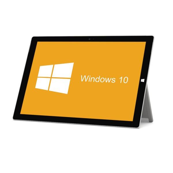 Microsoft - Surface Pro 3 - 256 GB SSD inkl. Docking Win 10 Pro