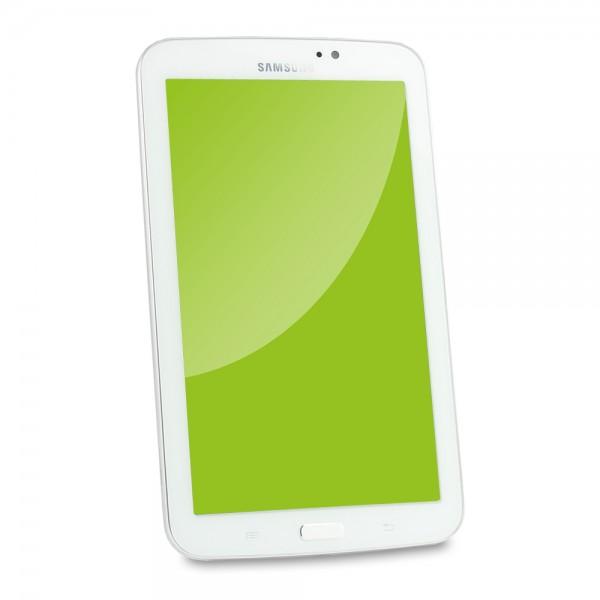 Samsung - Galaxy Tab 3 White 8 GB White
