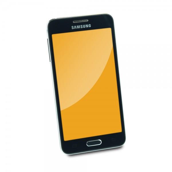 Samsung - Galaxy A3 2015 Black - 16 GB