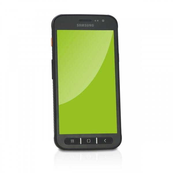 Samsung - Galaxy Xcover 4s
