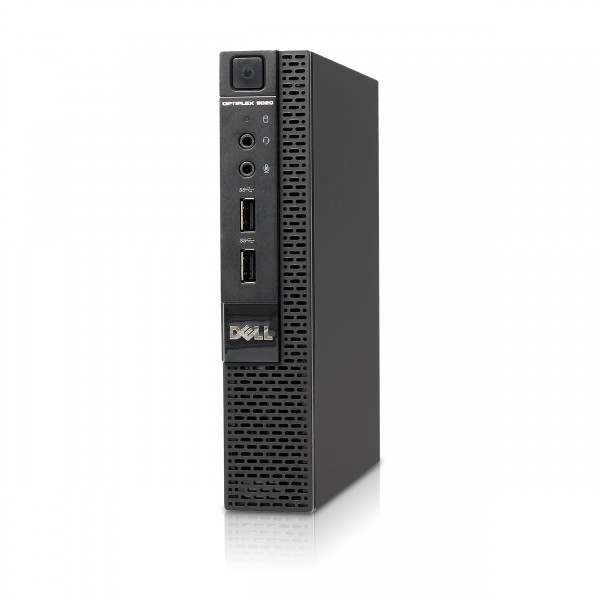 Dell Inc. - OptiPlex 9020M USFF-USDT