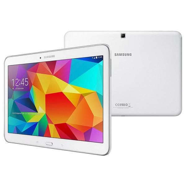 Galaxy Tab 4 10.1 LTE SM-T535 White - 16GB