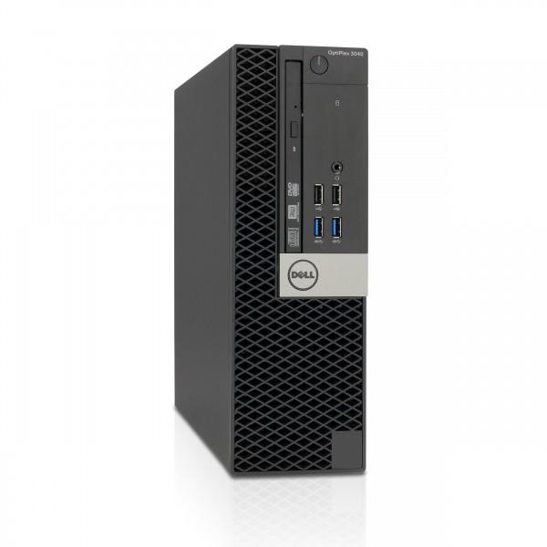 Dell Inc. - OptiPlex 3040