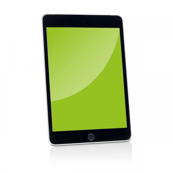Apple, Inc. iPad mini 4 Wi-Fi+Cellular 128GB Space Gray