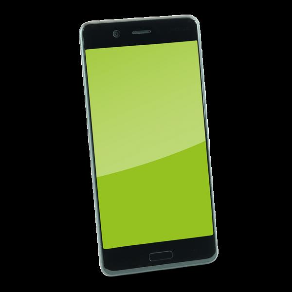 Nokia - 5 Black - 16 GB