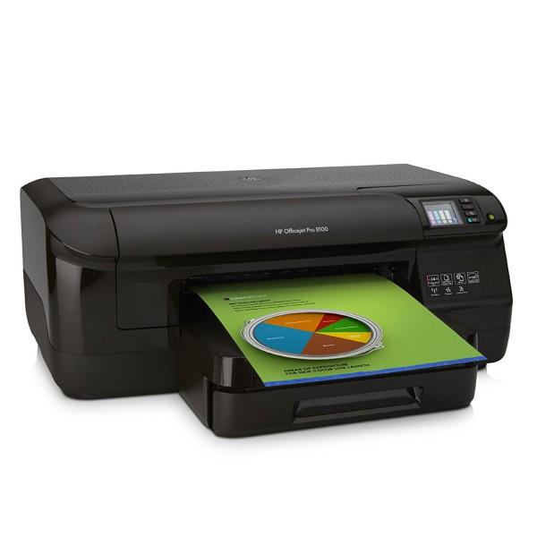 HP - Officejet Pro 8100 - Neu in geöffneter OVP