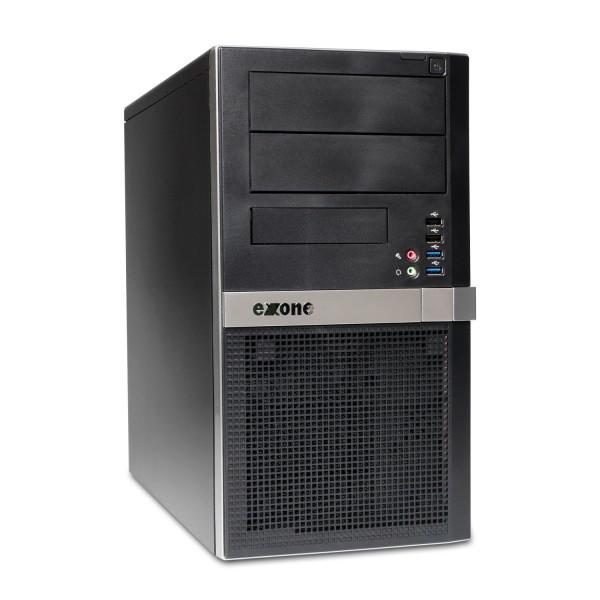 extracomputer Exone