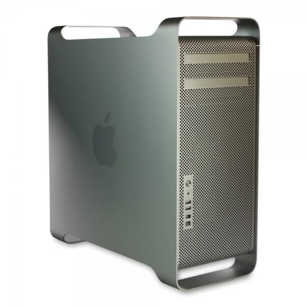 Apple - MacPro3,1 - 8GB RAM - 3 HDDs (320GB HDD, 640GB HDD , 250GB SSD)